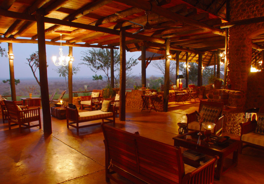 South African Lodge Experience